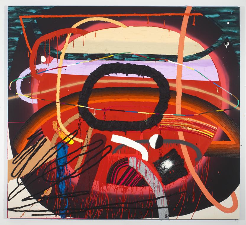 Painting: Benson | Newfound