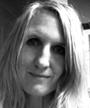 Sarah Messer Author Photo