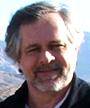 Steve Wilson Author Photo