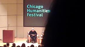 James Franco, James Bidart, Chicago, C