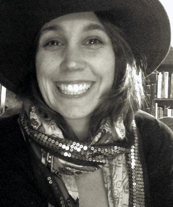 Olivia Cronk