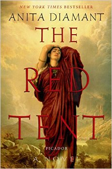 The Red Tent, a novel by Anita Diamant