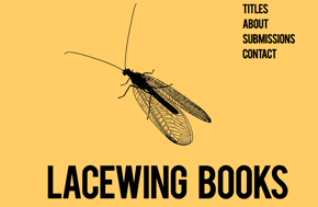 Lacewing image