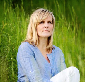 Myfanwy Collins Author Image