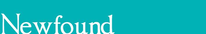 Logo Newfound