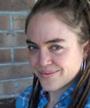 Clammer brick author photo