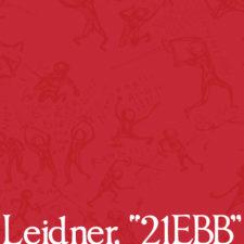 Mark Leidner,