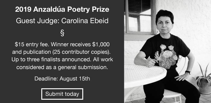 Poetry Prize | Newfound